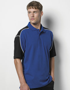 Monaco Polo shirt by Gamegear