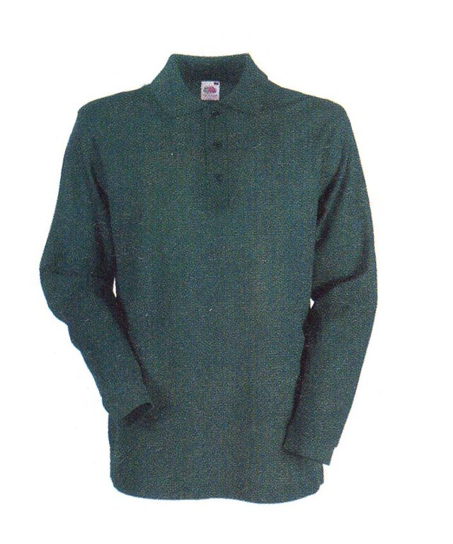 Long Sleeves 180