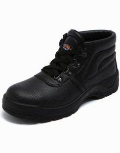 Redland Safety Chukka Boot by Dickies