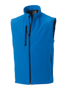 Gilet Softshell RUSSELL