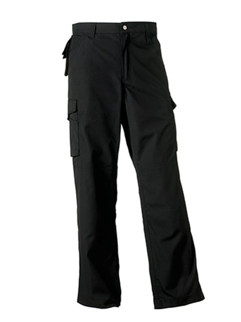 Russell Teflon trousers