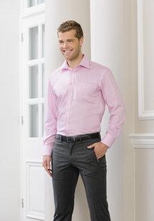 Premium Easy-care Micro Shirts H/F