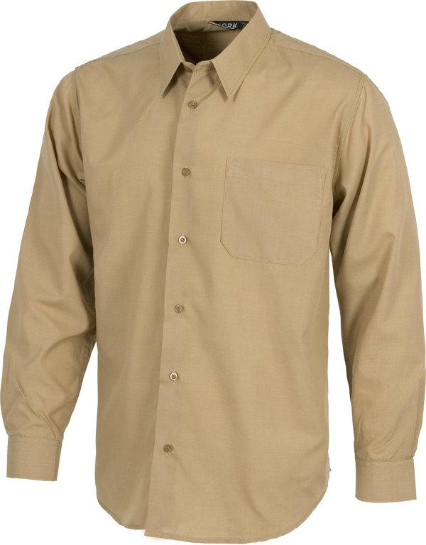 Work Shirt B8000