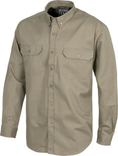 Work Shirt B8300