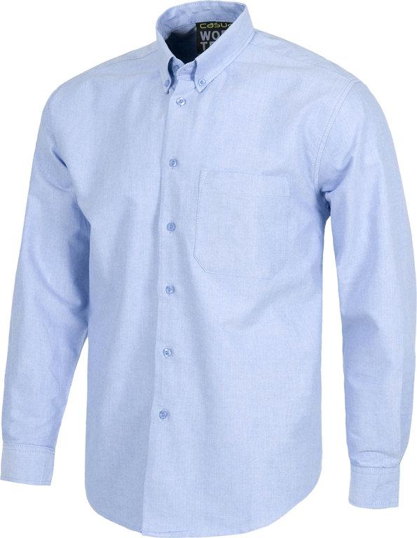 Work Shirt B8400
