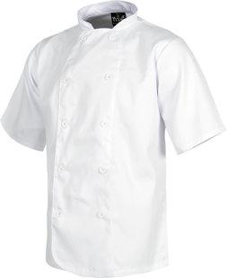 Basic Chief Jacket S/S Unisexe