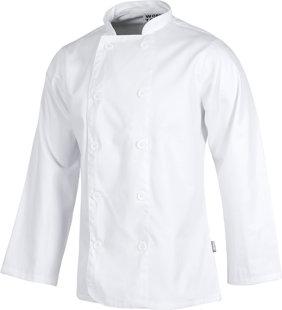 Basic Chief Jacket L/S Unisexe