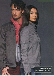 Mixed Fashion Softshell by JN