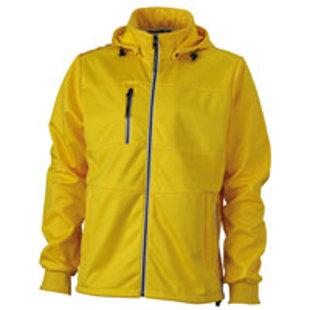 Maritime Jacket