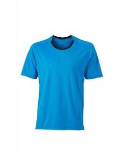 Running T-shirt H/F