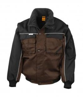 Veste Heavy Duty R71