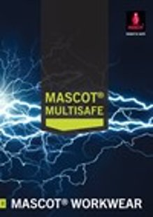 Mascot Multisafe catalogue