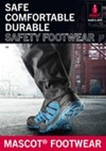 Mascot Footwear catalogue