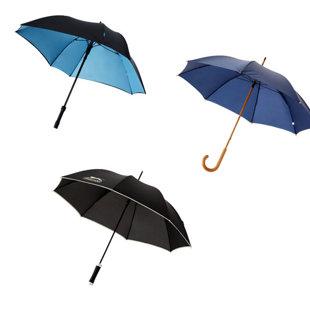 Parapluies identitaires